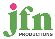 JFN Productions logo